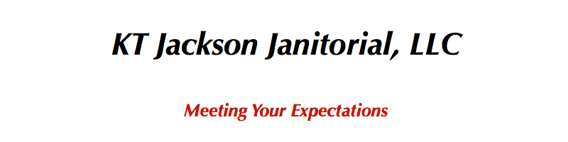 KT Jackson Janitorial Services LLC